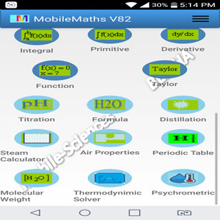 Mobile phone mathematics calculator and matlab mobile sciences mobilemaths v25 very featured version and mostly compatible with matlab urtaz Choice Image